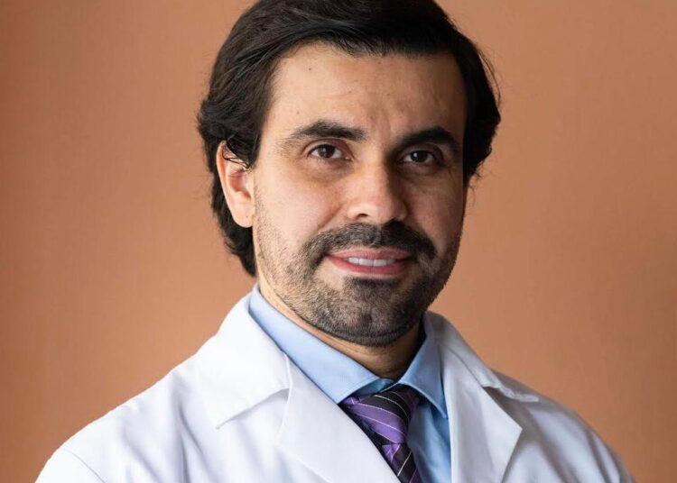 El Dr. Manuel Montoya Delgado señala que el 20% de los pacientes diabéticos tipo 2 tendrán algún grado de retinopatía diabética